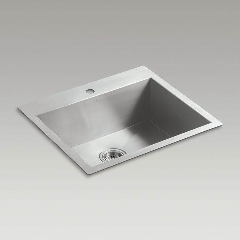 Kohler Vault 635mm Kitchen Sink