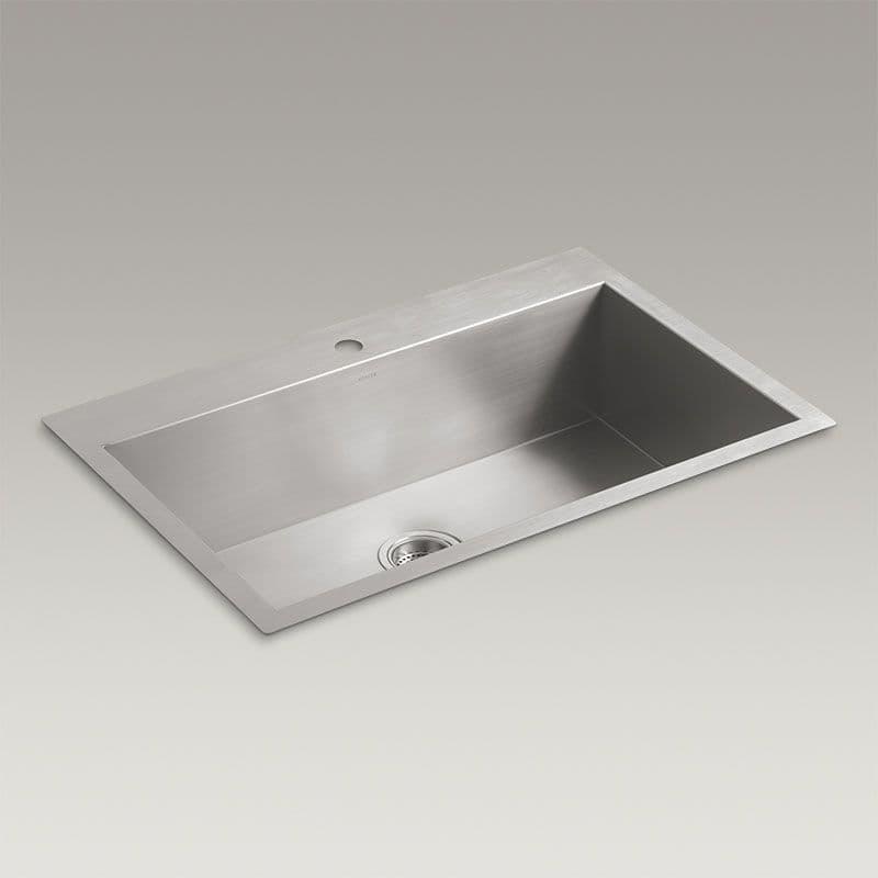 Kohler Vault 838mm Kitchen Sink