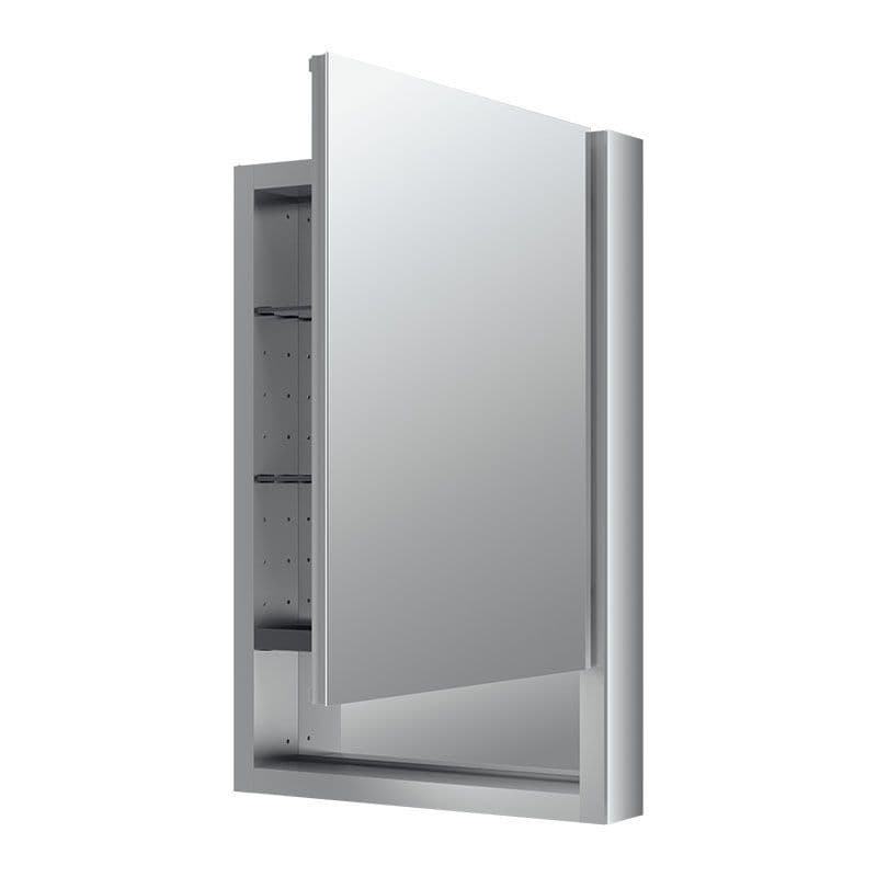 Kohler Verdera 510mm Mirrored Cabinet with Right-Hand Hinge