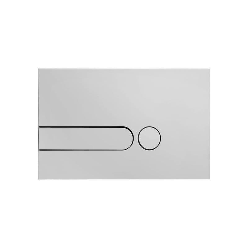 Toilet Flush Controls