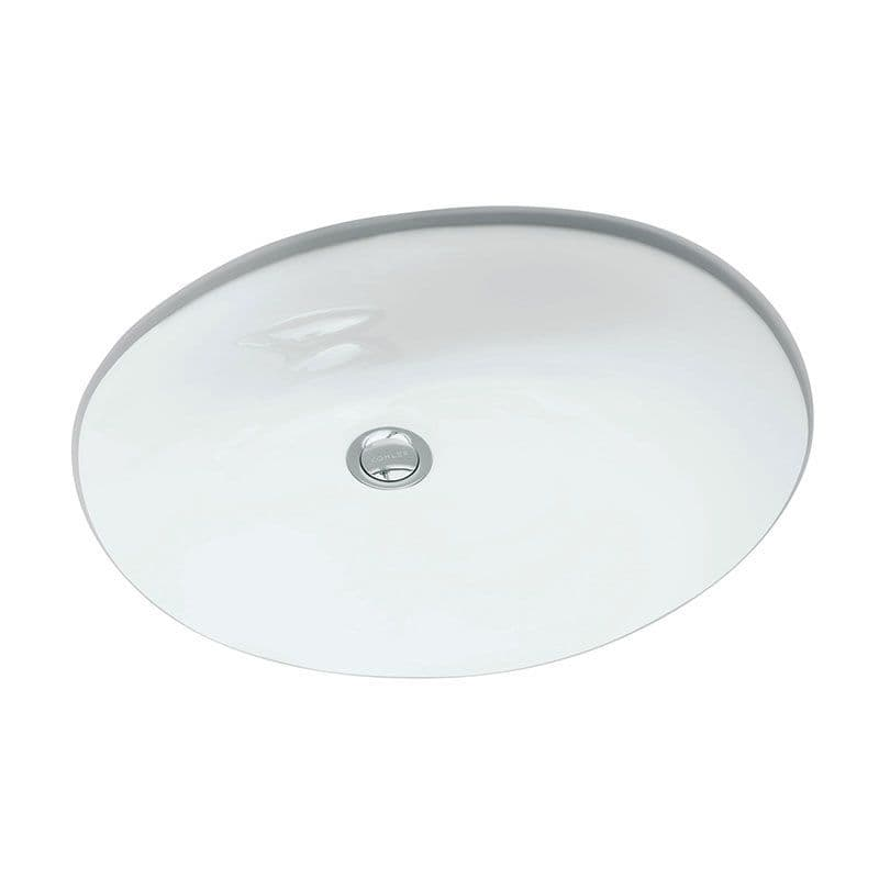 Under-Counter, Semi-Recessed & Inset Basins