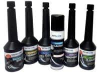 Additives & Treatments