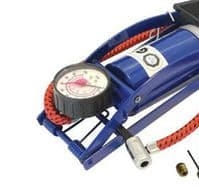 Air Compressors & Tyre Care