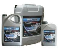 Engine & Gearbox Oils