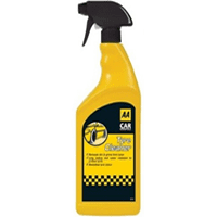 Tyre Cleaners