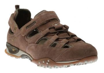 Allrounder by Mephisto'TARANTINO'  Cocco Suede