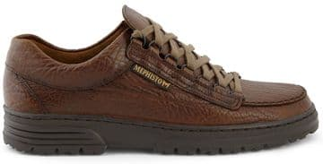 Mephisto 'CRUISER' Desert Brown Leather