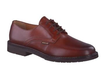 Mephisto 'MARLON' Chestnut Leather