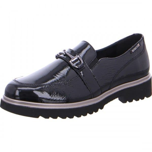 Mephisto 'SABY ' Black  Patent leather
