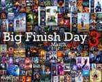 Big Finish Day 3