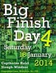 Big Finish Day 4