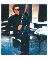 Brian Croucher - Travus BLAKES 7 - Genuine Signed Autograph 10 X 8 COA 7121