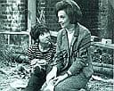 "CAROLE ANN FORD  ""Susan"" DOCTOR WHO  Genuine Signed Autograph 10 x 8 COA 190"