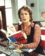 Celia Imrie (TV Star) - Genuine Signed Autograph 7916