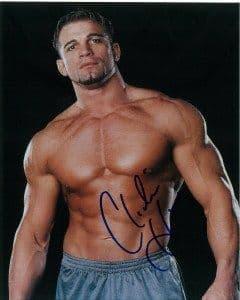 Charlie Haas WWE