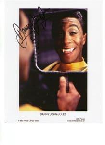 Danny John Jules