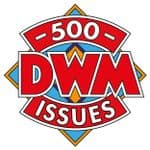 DWM 500 Cosplay Competition