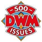 DWM 500 Schedule