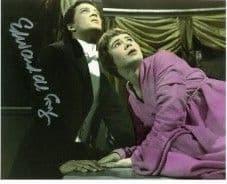 Edward de Souza  Phantom of the Opera HARRY HUNTER  Genuine Signed Autograph 10 x 8 COA 3235