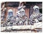 Janet Hargreaves Doctor Who Signed 10 x 8 Photograph #1