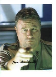 Mac McDonald from Red Dwarf