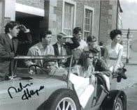 Melvyn Hayes (It Aint Half Hot Mum) - Genuine Signed Autograph 7607