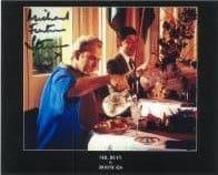 Michael Fenton Stevens (Mr Bean Room 426) - Genuine Signed Autograph 8223
