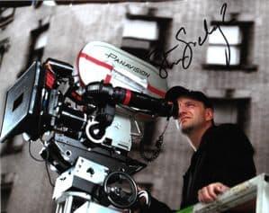 Scott Soderbergh, Producer, Actor-  10 x 8 Genuine Signed Autograph 10383