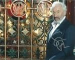 Simon Callow (Doctor Who) - Genuine Signed Autograph 8123