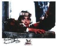 Simon Williams (Upstairs, Downstairs) - Genuine Signed Autograph 8191