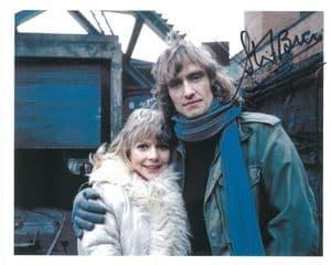 Stewart Bevan - Genuine Signed Autograph 8311