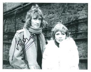 Stewart Bevan - Genuine Signed Autograph 8312