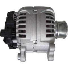 Alternator 1.6 TDi 1.9 TDi With Clutch Pulley
