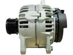 Alternator 1.6TDI With Stop-Start