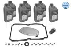 Automatic Transmission Oil Change Kit W5A 5 speed