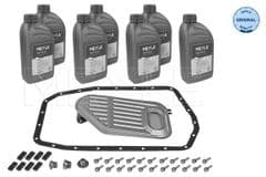Automatic Transmission Oil Change Kit ZF 5HP19