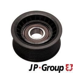 Auxiliary BeltPulley 2.8 VR6