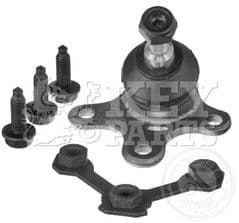 Ball Joint Kit Left (cars with 13