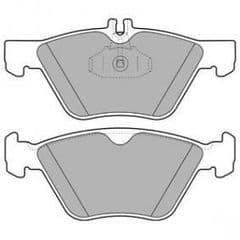 Brake Pads Front 300x28mm