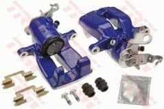 Caliper Rear 310x22mm Brakes