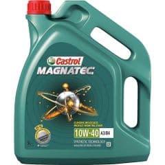 CASTROL MAGNATEC 10W-40 A3/B4 4 Litre