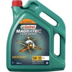 CASTROL MAGNATEC 5W-30 STOP-START C3 4 Litre