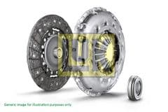 Clutch Kit 1.9TDi AVF