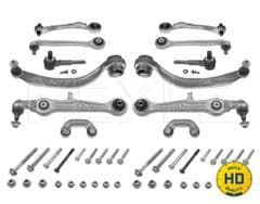 Control Arm Front Axle Set Complete Front
