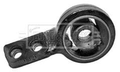 Control Arm Mounting