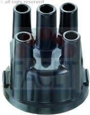Distributor Cap 1.6 - 1.8  8v Ducellier Black cap