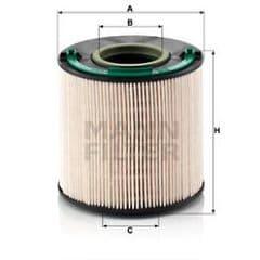 Fuel Filter 5.0 V10 TDiBLE
