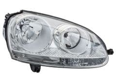 Head Lights/Lamps Golf Mk5