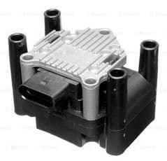 Ignition Coil 1.4 (With Single Coil)