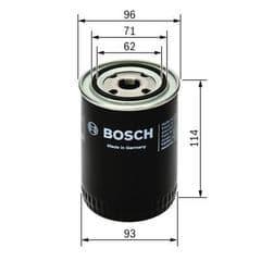 Oil Filter 2.8 V6